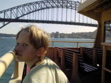 Oh come on kid- its the bridge!