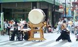 taiko's performance