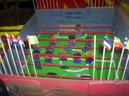 FIFA World Cup for kids